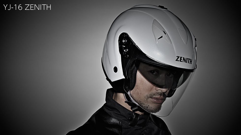 YAMAHA新型サンバイザー付きヘルメット入荷しました!