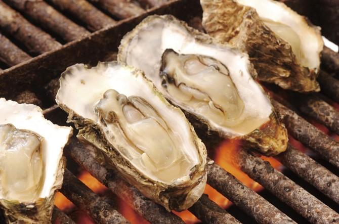 三重県へ牡蠣を食べに行くツーリング!